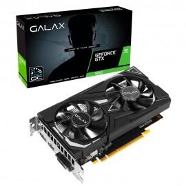 VGA GeForce 4GB GTX 1650 EX GDDR6 128Bit Galax -  65SQL8DS66