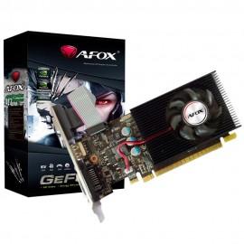 VGA GeForce 4GB GT730 Afox DDR3 128Bits AF730-4096D3L5