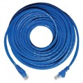 Patch Cord CAT6A 20 MTS Azul