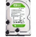 HD 1TB SATA III Western Digital Green 7200RPM 64MB - WD10EURX