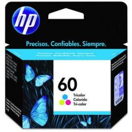 Cartucho HP 60 Color CC643WB (PPB)