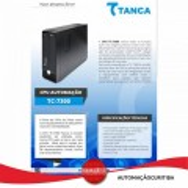 CPU TANCA TC-7340 CORE I3 4GB 500GB 2SR