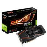 VGA GeForce 3GB GTX 1050 OC Windforce 2X DDR5 Gigabyte  GV-N10