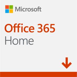 Microsoft Office 365 Home2019 ESD 6GQ-00088