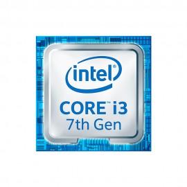 Processador Intel Core I3-7300 Kaby Lake 4.0GHz 4MB  BX80677I37300
