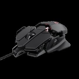 Mouse Gamer Trust GXT 138 X-Ray Illuminated RGB 10 Botões - 22089