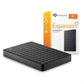 HD EXTERNO 1TB SEAGATE 3.0 PORTATIL EXPANSION - STEA1000400