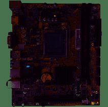 Mother Duex DX H110Z DDR4  Vga/Hdmi  LGA 1151