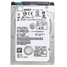 HD 500GB SATA III HGST Hitachi Thin 7MM Z5K500 p/ Notebook
