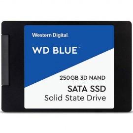 HD SSD BLUE 250GB SATA 3D NAND WESTERN DIGITAL