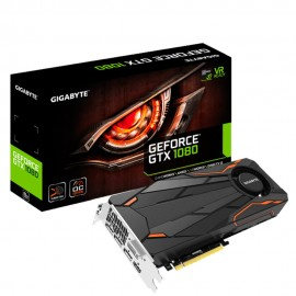 VGA GeForce 8GB GTX 1080 Turbo OC Gigabyte GVN1080TTOC-8GD