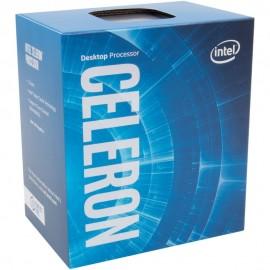 Processador Intel Celeron G3900 Skylake2.8Ghz 2MB LGA1151 BX80662