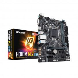 Mother Gigabyte H310M M.2 DDR4 LGA 1151