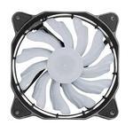 Cooler 12x12 Fan com led branco - Empire