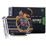 VGA GeForce 1GB 9500GT DDR2 128 Bits PS9500GT12801D2 PcYes