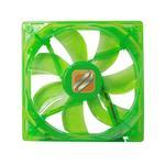 Cooler 12x12 led verde - Empire