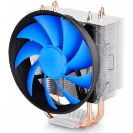 Cooler Deepcool Gammaxx 300 para Intel/AMD 12cm DP-MCH3-GMX300