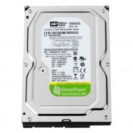 HD 500GB SATA II Western Digital 16MB 7200RPM WD5000AVDS (Gar