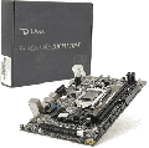 Mother Duex DX H110M DDR4  Vga/Hdmi  LGA 1151 - DX-H110M
