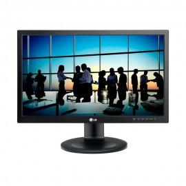 Monitor LG 21.5 LED IPS HD VGA,HDMI,Display Port 22MP55PJ-B Pivolt