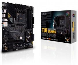 Mother Asus TUF Gaming B550M-Plus AMD AM4 ATX DDR4