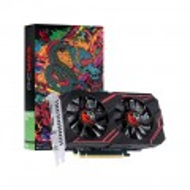 VGA GeForce 4GB GTX 1650 PCYes GDDR5, PA1650GTX12804D5FS