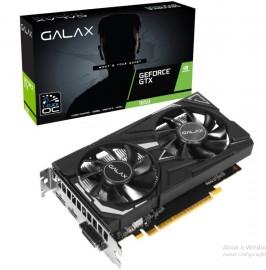 VGA GeForce 4GB GTX 1650 Super EX  GDDR6  128Bit Galax -  65SQL