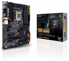 Mother Asus TUF Gaming Z490-Plus Intel LGA 1200 ATX DDR4