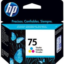 Cartucho HP 75 Color CB337WB