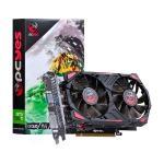 VGA GeForce 1GB GTX 550 TI GDDR5 128Bits Dual-Fan PV55TX1GD5128D Pcyes