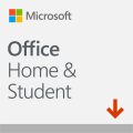 Microsoft Office Home & Student2019 ESD 79G-05010