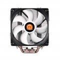 Cooler Thermaltake Contac Silent 12, 120mm, White, CL-P039-AL12BL-A