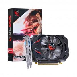 VGA Radeon 2GB HD6570 Pcyes DDR3 128 bits PJ657012802D3
