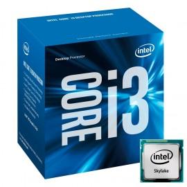 Processador Intel Core I3-6100 Skylake 3.7GHz3MB LGA1151 BX80662I