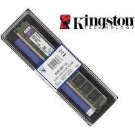 Memória Kingston 8GB DDR3 1600Mhz CL11 KVR16N11/8
