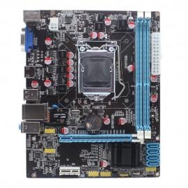 Mother GHT H61 YG-H61-S DDR3 USB 2.0 Vga/Hdmi LGA 1155 Box