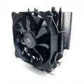 Cooler Gamer Dex Universal Amd E Intel Black DX-2000 Sem Led